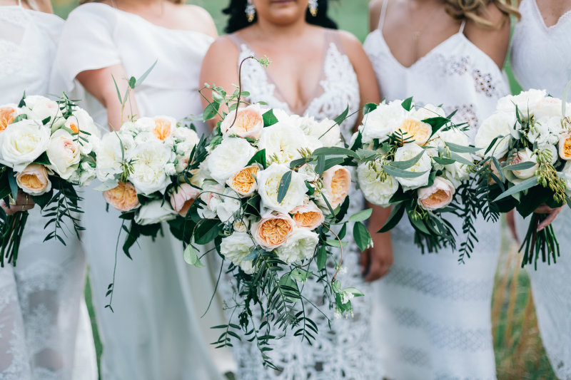 Amanda andher maids, Figtree Wedding Photogrpahy