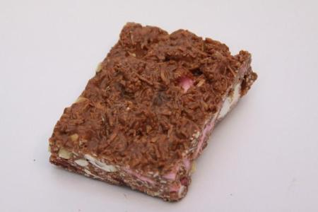 Byron Bay Cacao Rocky Road - 100g