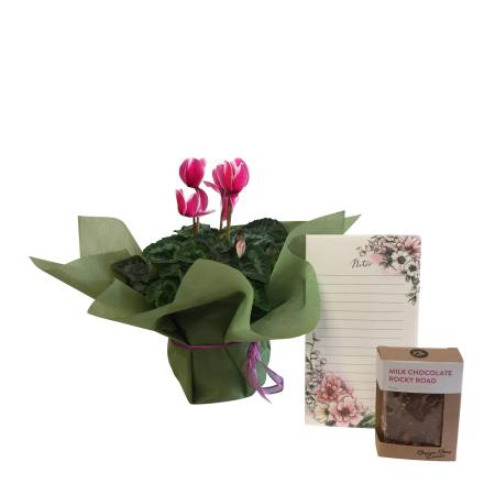 Mother`s Day Gift Box